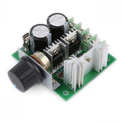 12V- 40V 10A Pulse Width Modulation PWM DC Motor Speed Control Switch