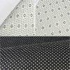 Crystal Super Soft Bedroom Mat The Bedroom Is Full of Carpet Mat Beside The Bed - MULTI-A