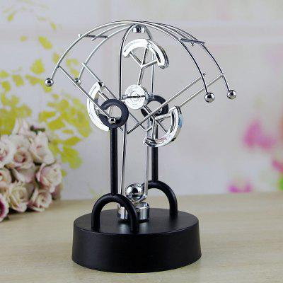 Dolphin Energy Rotating Swing Decoration Home Decoration Gift