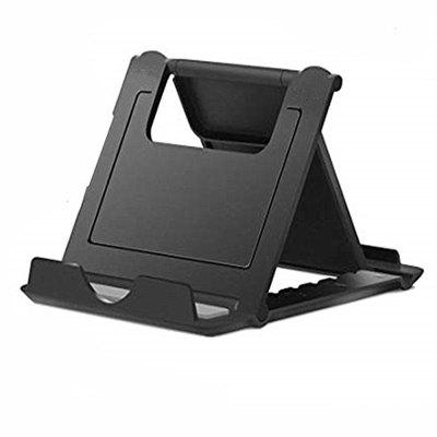Square Foldable Plastic Phone Holder