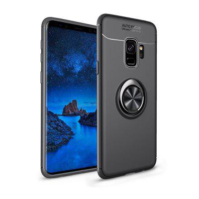 Pour Samsung S9 Pour explorer la version Invisible Bracket Mobile Phone Case
