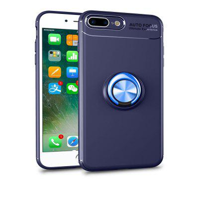 For iPhone 8PLUS To Explore The Version Invisible Bracket Mobile Phone Case