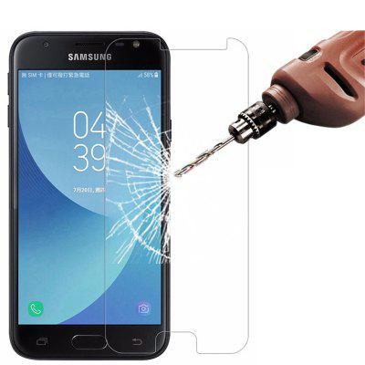 2.5D 0.26 mm 9H Tempered Glass Screen Protector For Samsung J7 2017