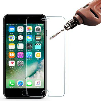 2.5D 9H Tempered Glass Screen Protector For iPhone 8