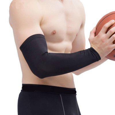 Elbow Protection with Elbow Lengthening