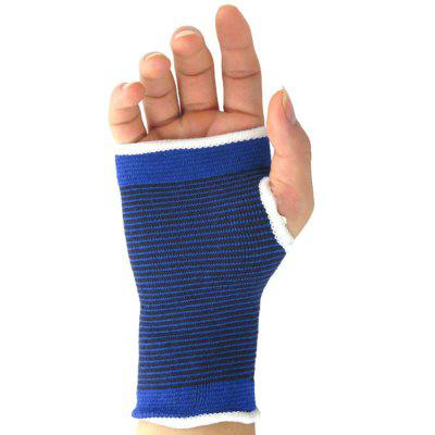 Simple Fitness Knitted Wrist Guard