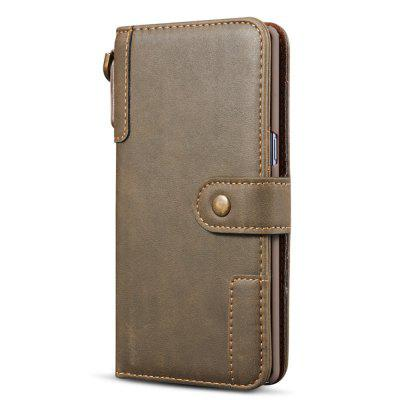 Cell Phone Leather Bracket for Samsung Galaxy Note 8 Leather Cover