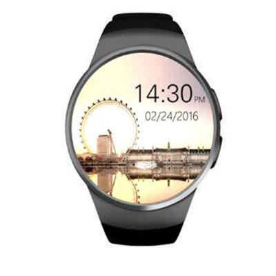 Seasonal New Smart Phone Watch with Card Insertable