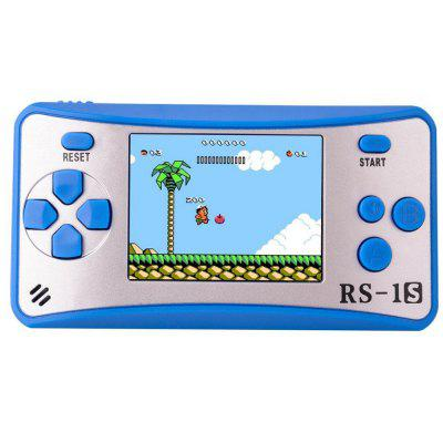 Handheld Game Console Classic Retro Video Gaming Player Portable Arcade System