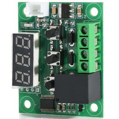 12V Digital LED Thermostat Temperature Control Switch Module Board XH-W1209