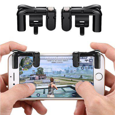 New Smart Phone Controller Mobile Game Fire Button Aim Key