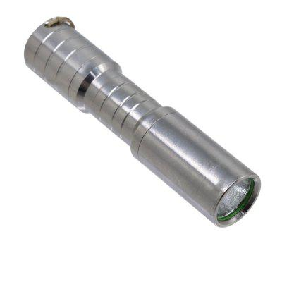 Ultra Bright LED Flashlight Portable for Gem Identification Light