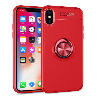 For Iphone xs To Explore The Version Invisible Bracket Mobile Phone Case