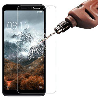 2.5D 9H Tempered Glass Screen Protector Film for Xiaomi Mi 5S Plus