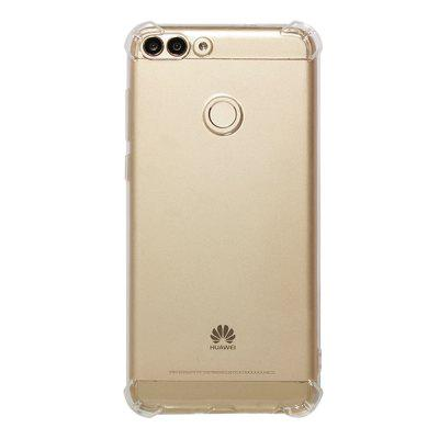 Coque souple TPU Airbag anti-chute pour Huawei P Smart / Enjoy 7S