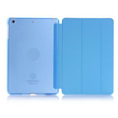 Tablet per iPad Pro10.5 Custodia Air2mini4 Custodia in silicone per Smartcover Shell