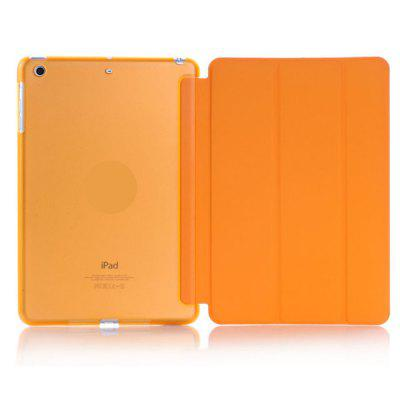 Tablet voor Ipad pro10.5 Air2mini4 hoesjes Smartcover Shell siliconen holster