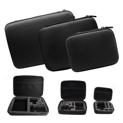 Sports Camera Travel Storage Case for Gopro Protective Cover Handbag