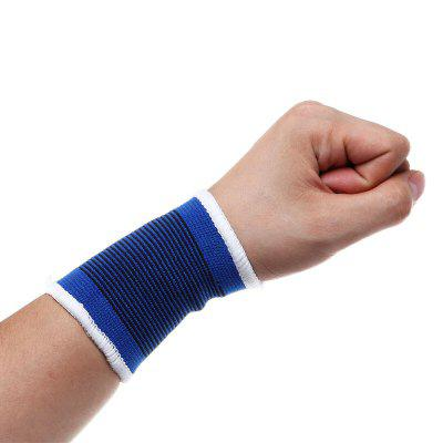 1 Pair Outdoor Sports Protective Wrist Supports