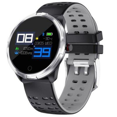 Microwear X7 1.04 inch Sports Smart Watch Bluetooth 4.0 IP68 Image