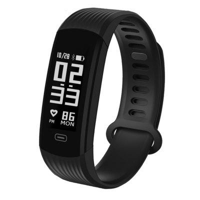 Zeblaze Plug Smart Wristband Continuous Heart Rate Monitor Is Fast Charging Image