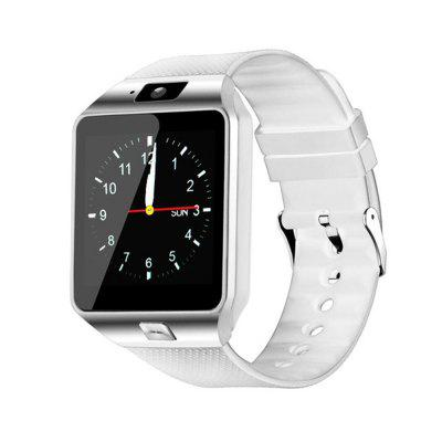 LEMFO DZ09 Smart Watch Support SIM TF Card Smartwatch Reminder for IOS Android