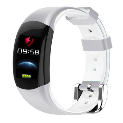 LEMFO LT02 Smart Bracelet Color Screen IP67 Waterproof Heart Rate Monitoring Image
