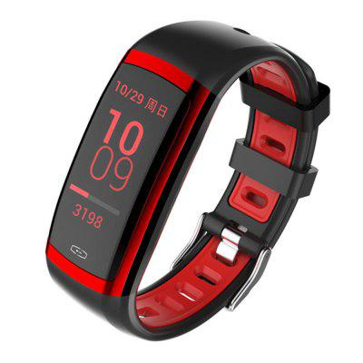 Smart Bracelet CD09 Bluetooth Color Screen Fashion Sports Pedometer