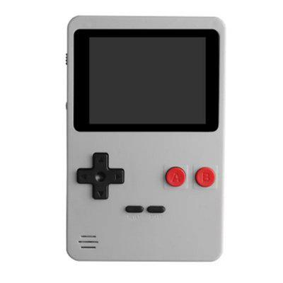 Y5 Classic Game With 200 Games 2.8 Inch 8-BIT PVP Portable Handheld Game