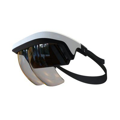 Smart AR Glasse 3D Video Augmented Reality VR Glasse AVideo and Games