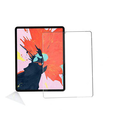 Arc Edge Tempered Film for iPad Pro 12.9 2018