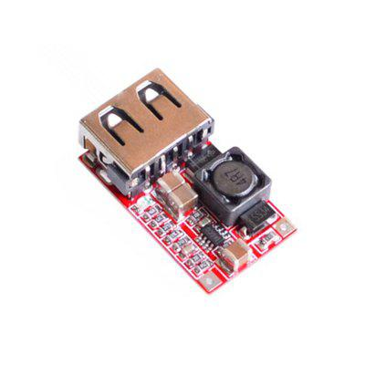 Buck Module 6-24V12V24V Turn 5V3A Car 97,5 percento Caricatore per cellulare USB