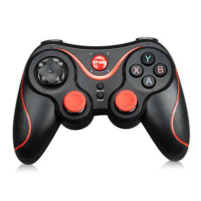 GEN GAME Wireless Bluetooth 3.0 Gamepad Gaming Controller for PC Android Phone