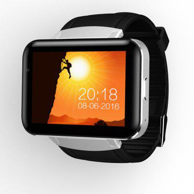 DM98 Gps Wifi Smart Bracelet Watch Image