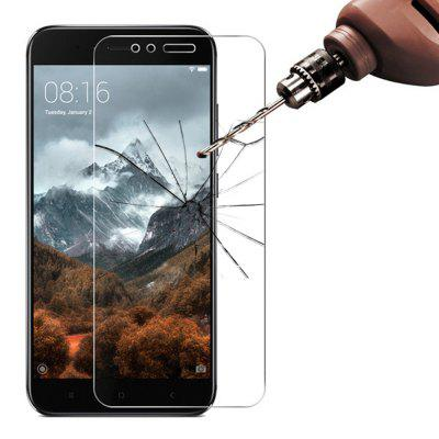 2.5D 9H Tempered Glass Screen Protector Film for Xiaomi Mi A1