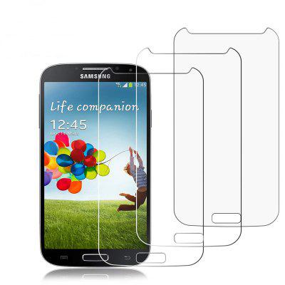 9H 2.5D Tempered Glass Screen Protector for Samsung Galaxy S4 2PCS