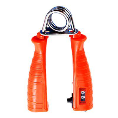 Type A Counting Grip Finger Strength Apparatus Rehabilitation Training Fitness E