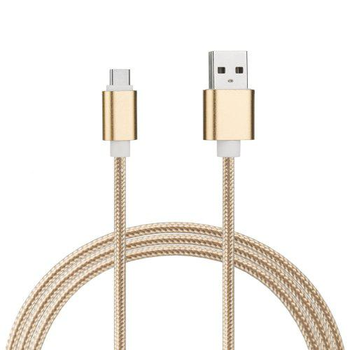 """10pcs Gold 1//8/"""" 3.5mm Stereo Male To Male AUX Retractable Stretched Audio Cable"""