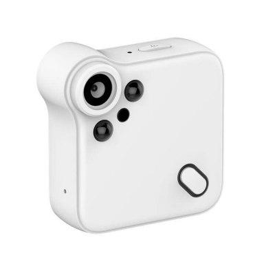C1S HD 1080P Mini Wi-Fi Camera Wireless Smart Camera Home Monitor IR Camera