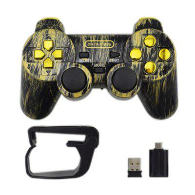 Wireless Game Controller 2.4G eignet sich für PC / Android TV Box / Android Phone