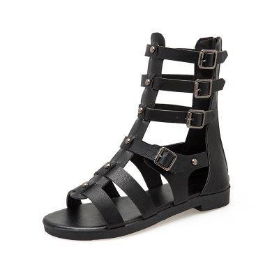Spring and Summer Breathable Womens Sandals