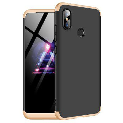 Full Protective Phone Case for Xiaomi Redmi Note 6 Pro
