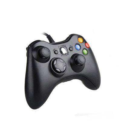 XBOX 360 και PC Universal Wired Controller
