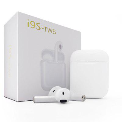 TWS Twins Mini Headset Bluetooth Wireless Portable Stereo Bass Earphones