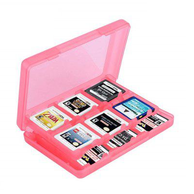 28-in-1 Game Card Case Box for Nintendo Switch / NEW 3DS /  DSi XL / DSi LL / DS