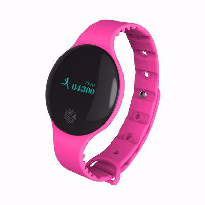H8 Smart Motion Ring Touch Sleep Monitoring Healthy Bluetooth Walker