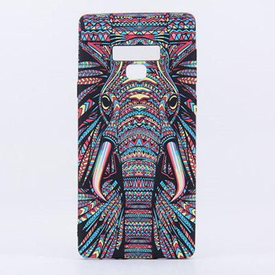 For SamsungNote9 King'S Style Mobile Phone Shell Soft Protective Cover