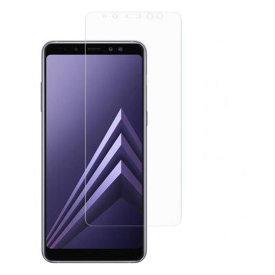 Tempered Glass Screen Protector for Samsung Galaxy A5 2018/ A8 2018 1PCS