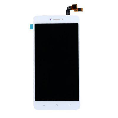 Replacement Lcd Touch Screen Assembly For Xiaomi Redmi Note 4X Lcd Display