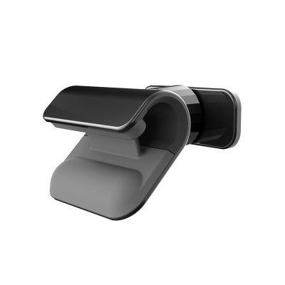 Multifunctional Universal Gravity Car Mobile Phone Holder Stand